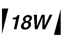 Xtorm 18W