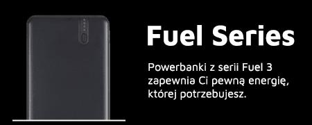 Xtorm Fuel Series