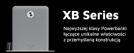 Xtorm XB series