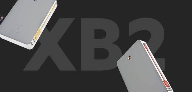 Xtorm XB 2