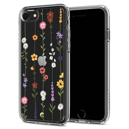 SPIGEN CIEL IPHONE 7/8/SE 2020 FLOWER GARDEN