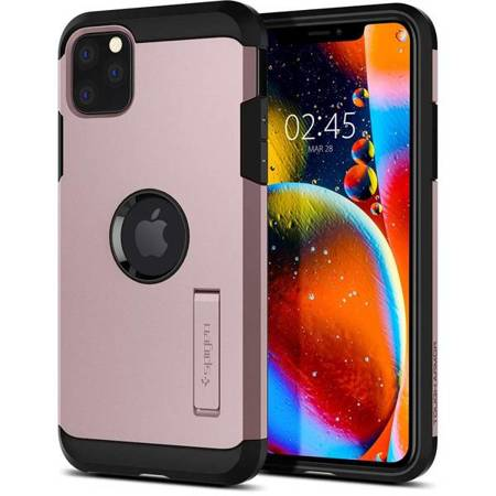 SPIGEN TOUGH ARMOR IPHONE 11 PRO ROSE GOLD